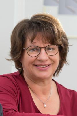 Zahnarzt Tabarz - Dr. med. Sigrid Scheidt